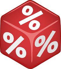 Ratio to Percentage