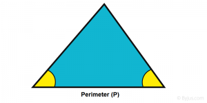 Perimeter and Two sides given
