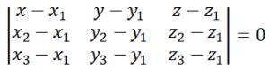 matrix x