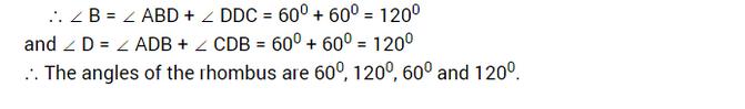 important questions class 8 maths chapter 3 understanding quadrilaterals 9