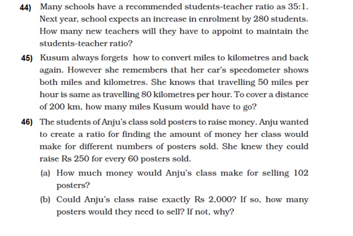 Important Questions for Class 8 Maths Chapter 13 part-10
