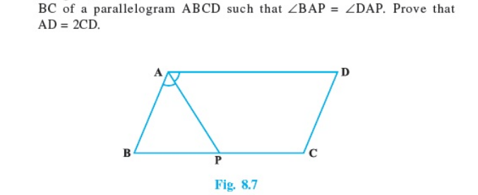important questions class 9 maths chapter 8 quadrilaterals 4