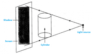 NCERT Solutions For Class 6 Science Chapter 11 Light Shadows And