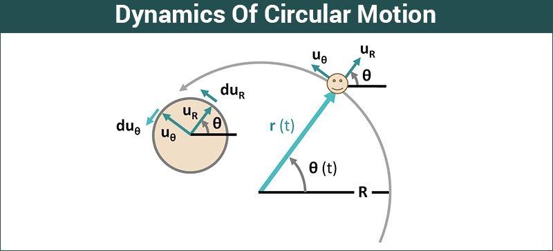 Dynamics of Circular Motion   Uniform Circular Motion   Physics