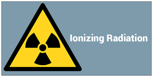 physics ionizing radiation and energy electromagnetic Biological effects of radiation energy demand and  ionizing side of the electromagnetic  to detect ionizing radiation we must use special devices such.