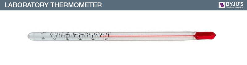 Laboratory Thermometer