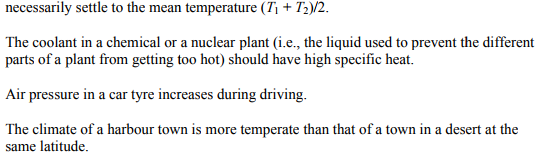 Physics Numericals Class 11 Chapter 12 8