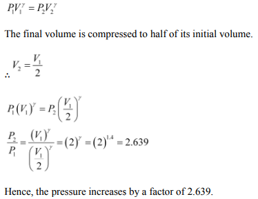 Physics Numericals Class 11 Chapter 12 14