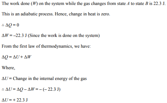Physics Numericals Class 11 Chapter 12 16