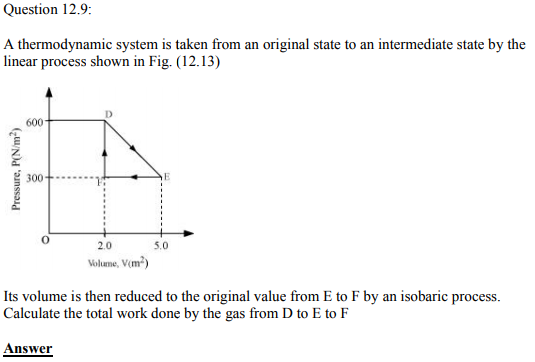 Physics Numericals Class 11 Chapter 12 28