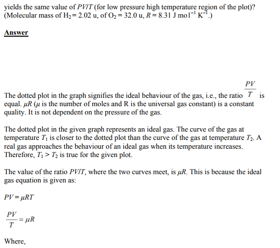 Physics Numericals Class 11 Chapter 13 5