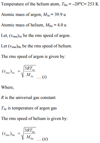Physics Numericals Class 11 Chapter 13 28
