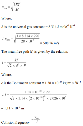 Physics Numericals Class 11 Chapter 13 33