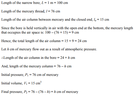 Physics Numericals Class 11 Chapter 13 37