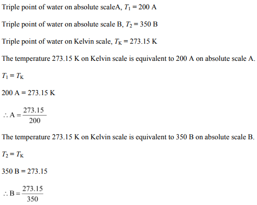 Physics Numericals Class 11 Chapter 11 5