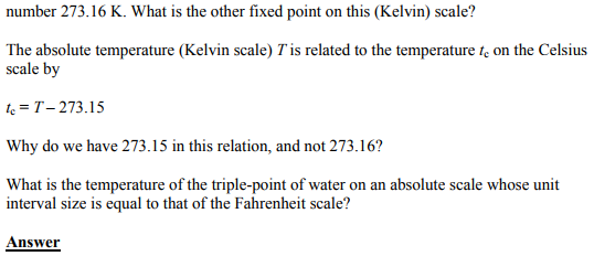 Physics Numericals Class 11 Chapter 11 10