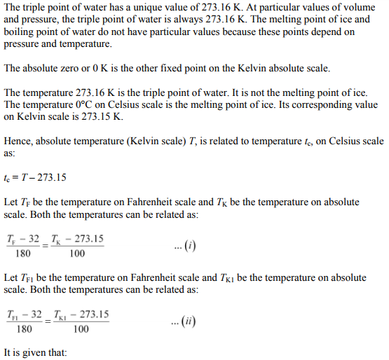 Physics Numericals Class 11 Chapter 11 11