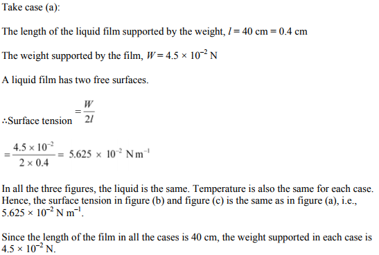 Physics Numericals Class 11 Chapter 10 47
