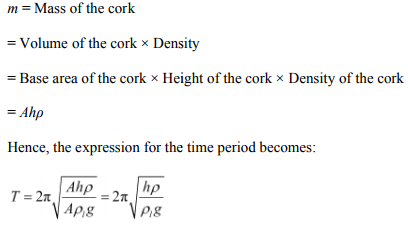 Physics Numericals Class 11 Chapter 14 71
