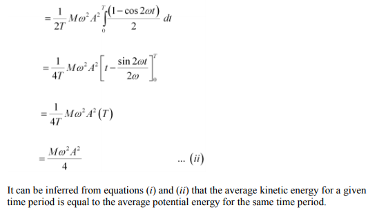 Physics Numericals Class 11 Chapter 14 88