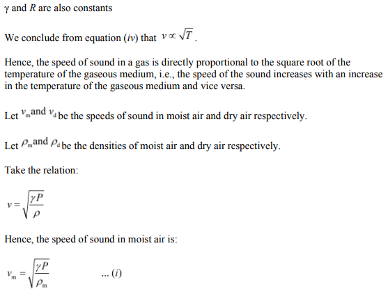Physics Numericals Class 11 Chapter 15 14