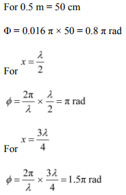 Physics Numericals Class 11 Chapter 15 33