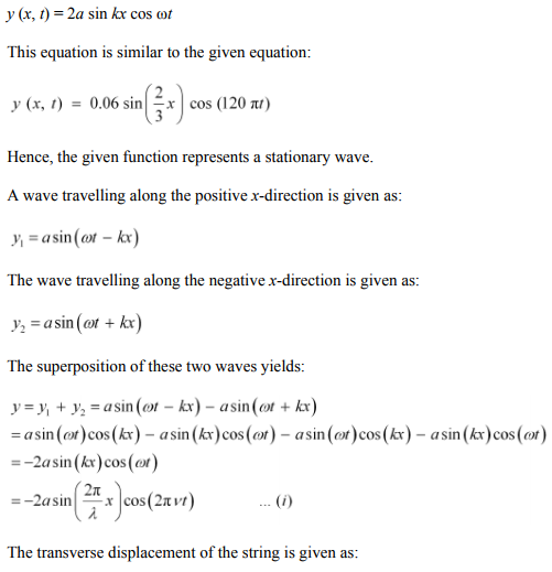 Physics Numericals Class 11 Chapter 15 36