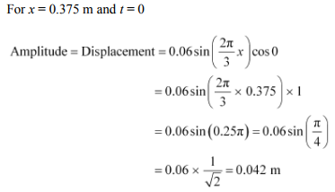Physics Numericals Class 11 Chapter 15 42
