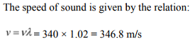 Physics Numericals Class 11 Chapter 15 52