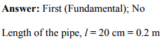 Physics Numericals Class 11 Chapter 15 58