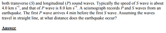 Physics Numericals Class 11 Chapter 15 91