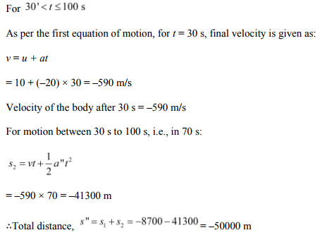 Physics Numericals Class 11 Chapter 5 26