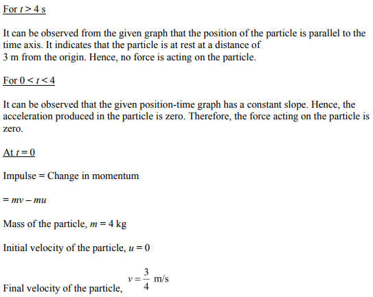 Physics Numericals Class 11 Chapter 5 41