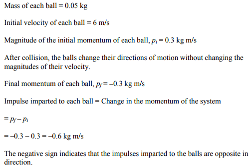 Physics Numericals Class 11 Chapter 5 54