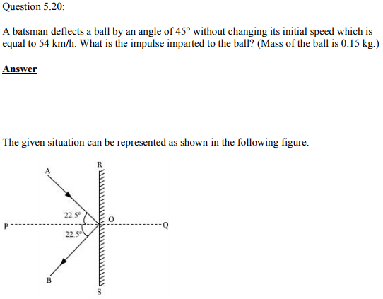 Physics Numericals Class 11 Chapter 5 57