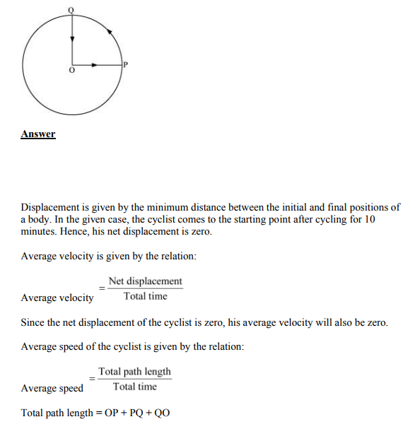 Physics Numericals Class 11 Chapter 4 24