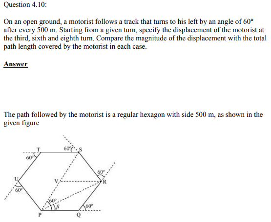 Physics Numericals Class 11 Chapter 4 26