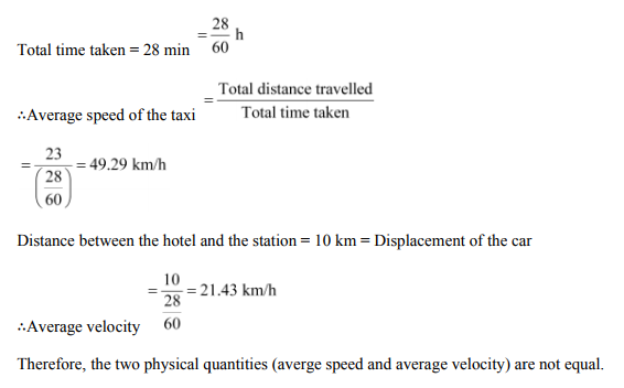 Physics Numericals Class 11 Chapter 4 30