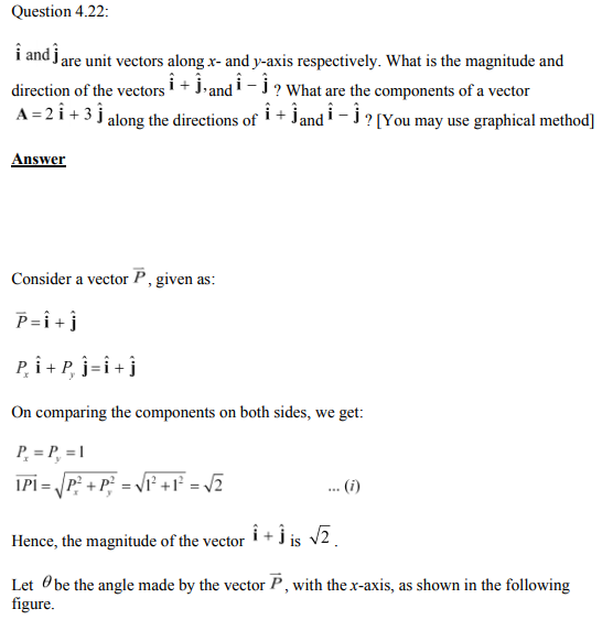Physics Numericals Class 11 Chapter 4 57