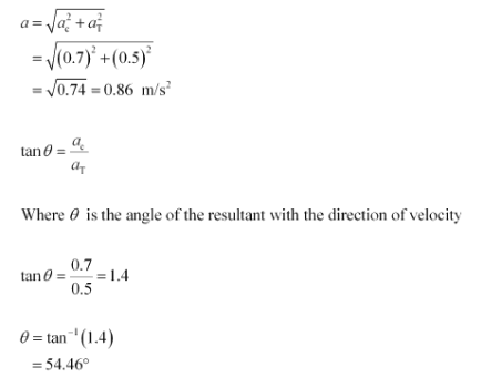 Physics Numericals Class 11 Chapter 4 86