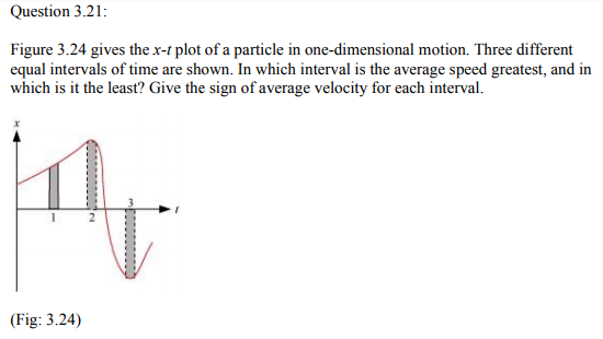 Physics Numericals Class 11 Chapter 3 54