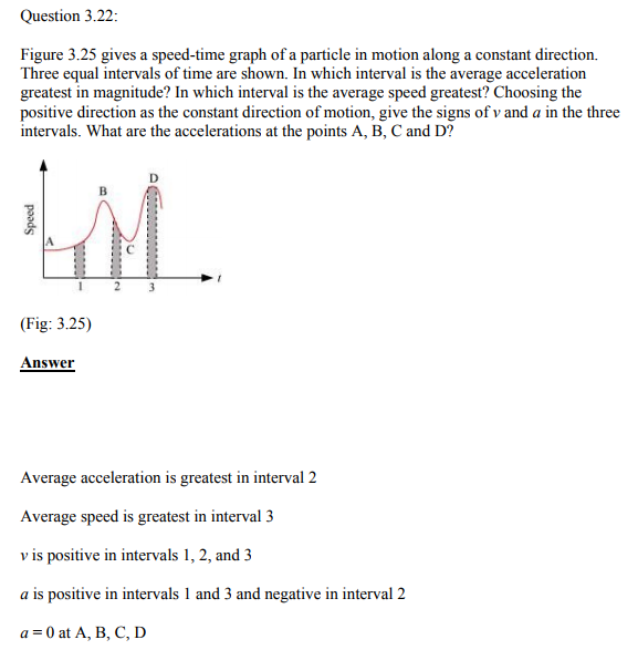 Physics Numericals Class 11 Chapter 3 56