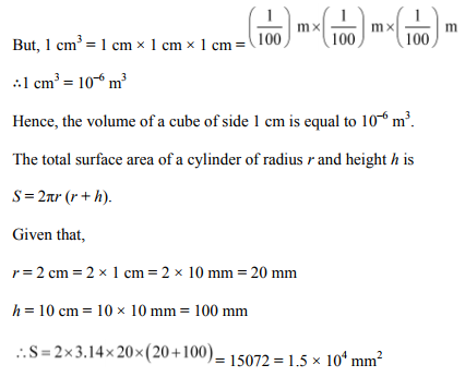 Physics Numericals Class 11  Chapter 2 2