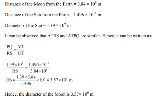 Physics Numericals Class 11  Chapter 2 68