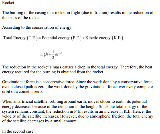 Physics Numericals Class 11 Chapter 6 15