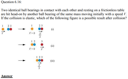 Physics Numericals Class 11 Chapter 6 50