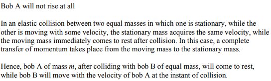 Physics Numericals Class 11 Chapter 6 55