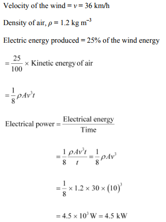 Physics Numericals Class 11 Chapter 6 71
