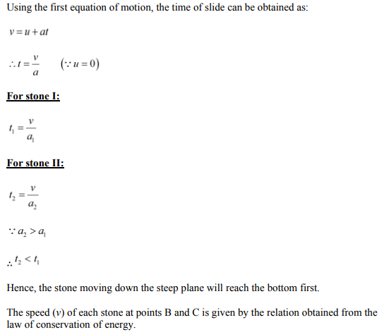 Physics Numericals Class 11 Chapter 6 88