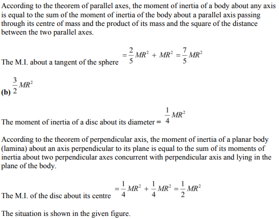 Physics Numericals Class 11 Chapter 7 37